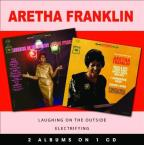 Electrifying Aretha Franklin/Laughing On The Outside