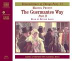 Remembrance Of Things Past, 6 - The Guermantes Way