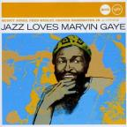 Jazz Loves Marvin Gaye