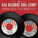 USA Records Soul Story