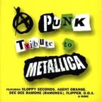 Punk Tribute To Metallica