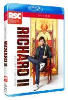 Richard II (Bluray)