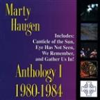 Anthology, Vol. 1: 1980 - 1984