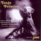 Tango Federico: Federico's Selection of the World