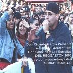 Greatest Hits Reggaeton With The Super Star 2