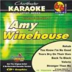 Karaoke: Amy Winehouse
