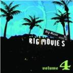 Big Movies, Big Music Volume 4