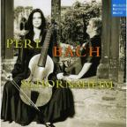 Bach: Sonatas for Viola da Gamba and Harpsicord, BWV 525-530