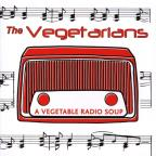 Vegetable Radio Soup