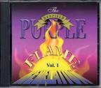 Purple Flame: Henfield Collection 1