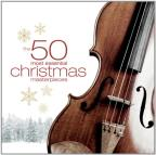 50 Most Essential Christmas Masterpieces