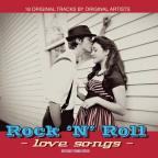 Rock N Roll Love Songs