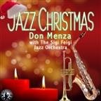 Jazz Christmas With Don Menza - Holiday Sophistication