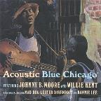 Acoustic Blue Chicago