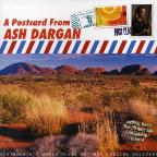 Postcard from Ash Dargan: Australaia's World Music Rhythms Special Delivery