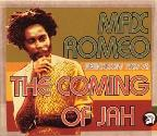 Coming of Jah: Anthology 1967-1976