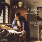Bach: The Well Tempered Clavier, Vol. 1