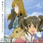 Tsuyokiss Mighty Heart - Character 3 Vol. 2 - Tales Of The Abyss