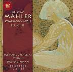 Mahler: Symphony No. 1