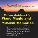 Piano Magic and Musical Memories Vol 2