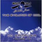 WSJT 94.1 FM - Smooth Jazz Vol. 10