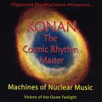 Machines of Nuclear Music