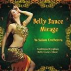 Belly Dance Mirage