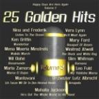 25 Golden Hits From The 40's - 50's Vol. 2