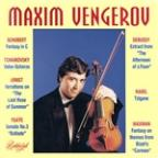 Violin Works / Vengerov, Vinogradova
