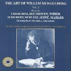 Art Of.Willem Mengelberg. V
