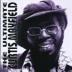 Ultimate Curtis Mayfield