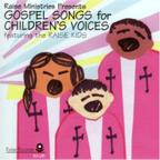 Gospel Songs For Children's Voices