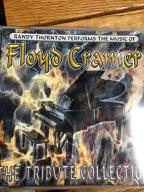 Music Of Floyd Cramer