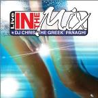 Live In The Mix With DJ Chris 'The Greek' Panaghi