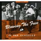 Blowing the Fuse: 26 R&amp;B Classics That Rocked the Jukebox in 1945