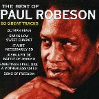 Best of Paul Robeson