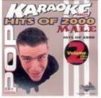 Karaoke: Pop Timeline Male Hits Of 2000 - 2