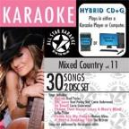 Mixed Country, Vol. 11
