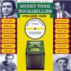 Honky Tonk Rockabillies, Volume 1