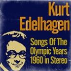 Songs Of The Olympic Years 1960 (Stereo)