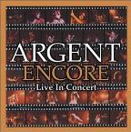Encore: Live in Concert
