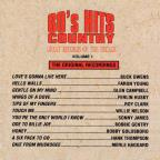 Great Records of the Decade: 60's Hits Country, Vol. 1