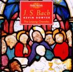 J.S. Bach: The Works for Organ, Vol. 10 - Leipzig Chorales