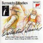 Bernstein Favorites- Orchestral Dances