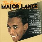 Very Best of Major Lance