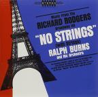 "Music from the Richard Rodgers Broadway Hit ""No Strings"""