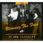 Blowing the Fuse: 27 R&amp;B Classics That Rocked the Jukebox in 1946
