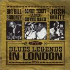 Blues Legends In London