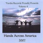 Hands Across America 2007 Vol.4