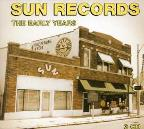Sun Records: The Early Years
